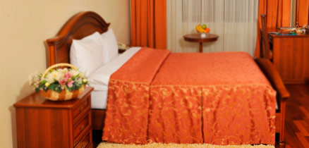 Найти гостиницу в Краснодаре