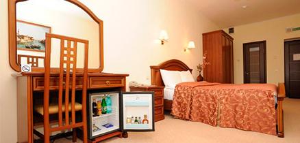 Снять номер в гостинице цена