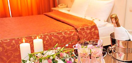 Бизнес-отели в Краснодаре