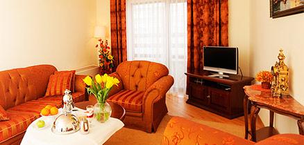 Бизнес отель Краснодар