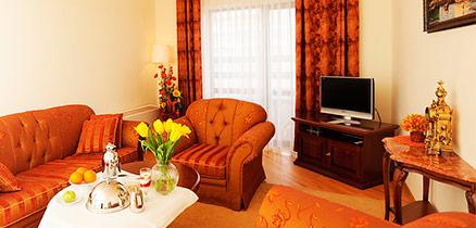 Гостиница в Краснодаре в центре