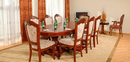 Гостиница с конференц залом в Краснодаре