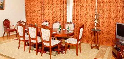 Цена за номер в центре Краснодара