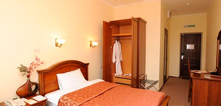 Снять отель бизнес в Краснодаре