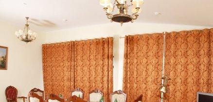Номер в бизнес отеле Краснодара