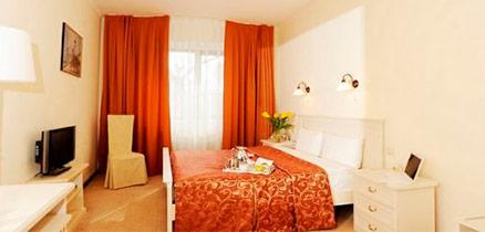 Краснодар гостиницы