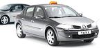 Трансфер и услуги такси отеля в Краснодаре