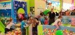 Развлечения для детей в ТЦ Краснодара