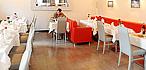 Отель с рестораном на Новый год 2012